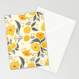 Marigold Mayhem Stationery Cards
