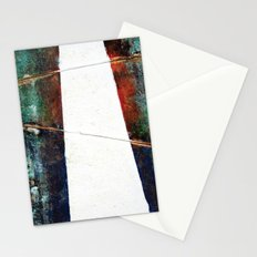 Silent Pathway Stationery Cards