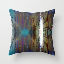 Akin to recalling, instead; understood mimicry. 05 Throw Pillow