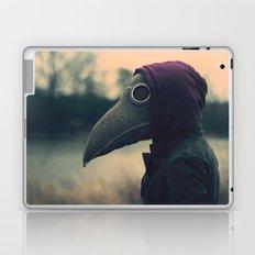 The Plague Laptop & iPad Skin