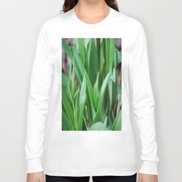 Lilium Long Sleeve T-shirt