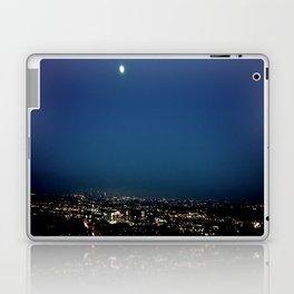 l.a. blur Laptop & iPad Skin