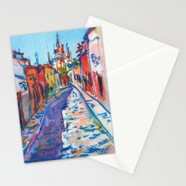 San Miguel De Allende Stationery Cards