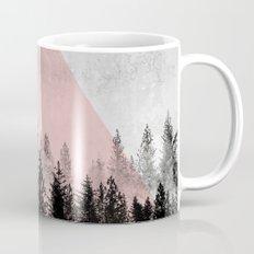 Woods 3X Coffee Mug