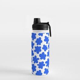 Wild Blue Water Bottle