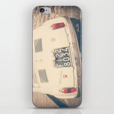 f i a t . f e r r a r i  iPhone & iPod Skin