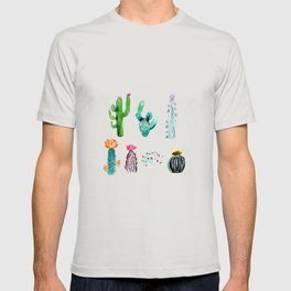 A Prickly Bunch T-shirt