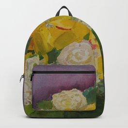 Central Park Ceterpiece Backpack