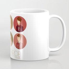 Tegan and Sara: Heartthrob collection Coffee Mug
