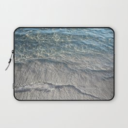 Water Photography Beach Laptop Sleeve