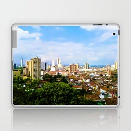 View Cali Valle del Cauca. Laptop & iPad Skin