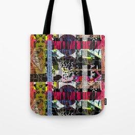 MixxUp Tote Bag