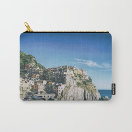 Manarola, Cinque Terre in Italy Carry-All Pouch