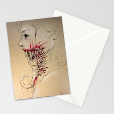 perfectly fine Stationery Cards