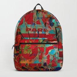 #Meetoo (#Balancetonporc) Backpack