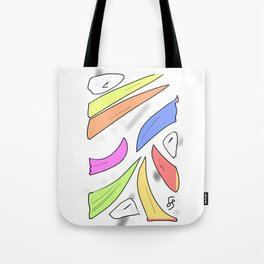 in IS out Tote Bag