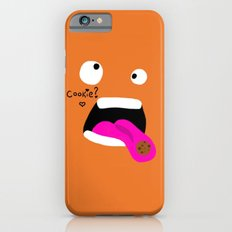 Cookie? iPhone 6 Slim Case