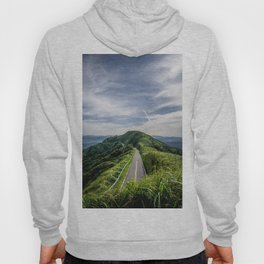 road to heaven Hoody