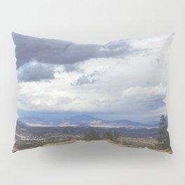 Horizon Lines Pillow Sham