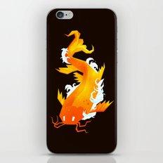 Carp II iPhone & iPod Skin