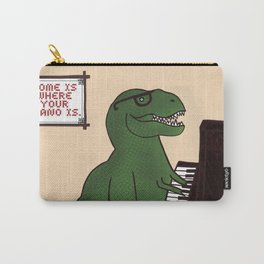T-Rex Piano Carry-All Pouch