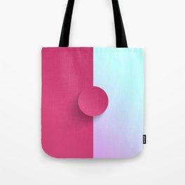 Dribble-Bribble Tote Bag