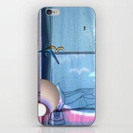 Huelek iPhone Skin