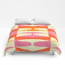 Zaha Sixties Comforters