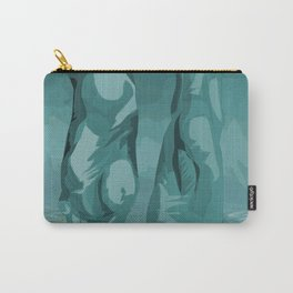 walk submerged Carry-All Pouch