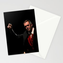 Hugh Laurie - II Stationery Cards