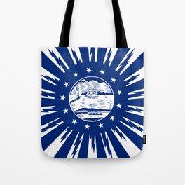 FLAGSHIP 2020 Tote Bag