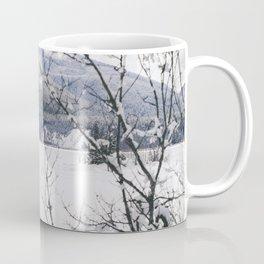 Three Valley Gap Coffee Mug