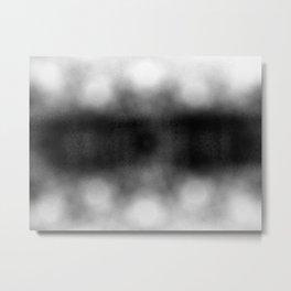 akin to symmetry again Metal Print