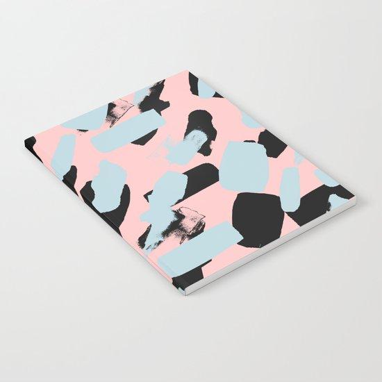 Pattern 615 Notebook