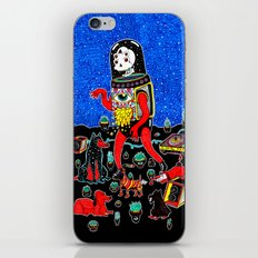 perric iPhone & iPod Skin