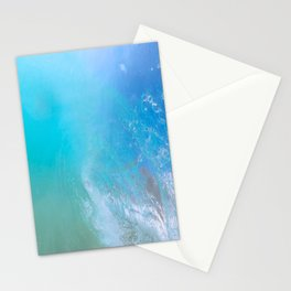 Ocean Mirror Stationery Cards