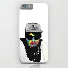 WPAP#2 iPhone 6s Slim Case
