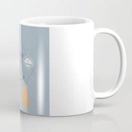 Camp Sleepy Moon Merit Badge Coffee Mug