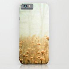 Daybreak in the Meadow Slim Case iPhone 6