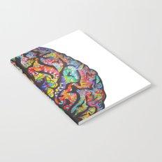 A Renewed Mind Notebook
