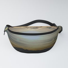 Mountain Tides Fanny Pack