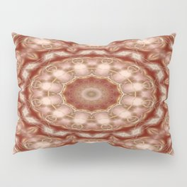 Walking through the universe Pillow Sham