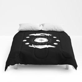 Love Spell Comforters