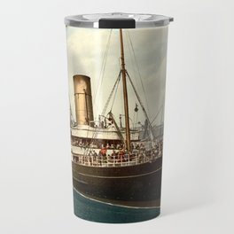 Lydia Travel Mug