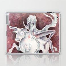 All Aboard the S.S. Cow (Europa & Zeus) Laptop & iPad Skin