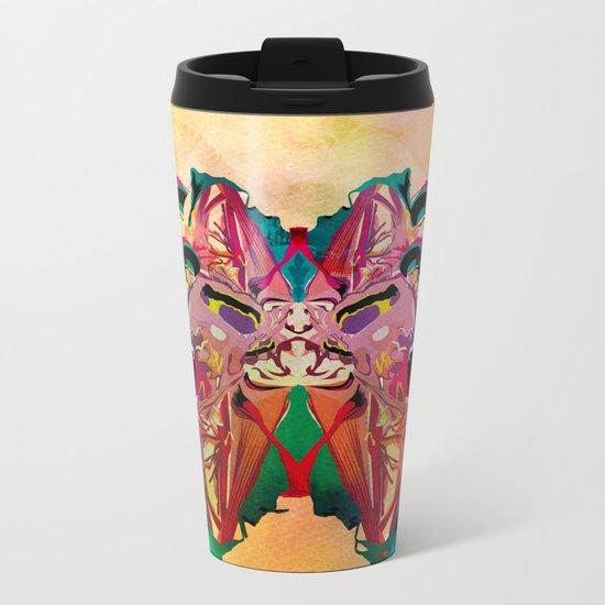 anatomy290914 Metal Travel Mug
