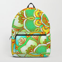 Pistachio Backpack