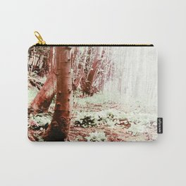 Blood Wood Carry-All Pouch