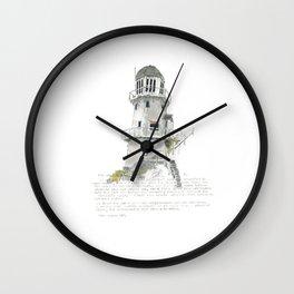 326 The Esplinade Wall Clock