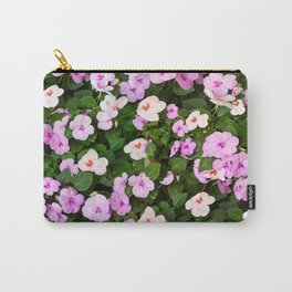 Impatient for Spring Carry-All Pouch